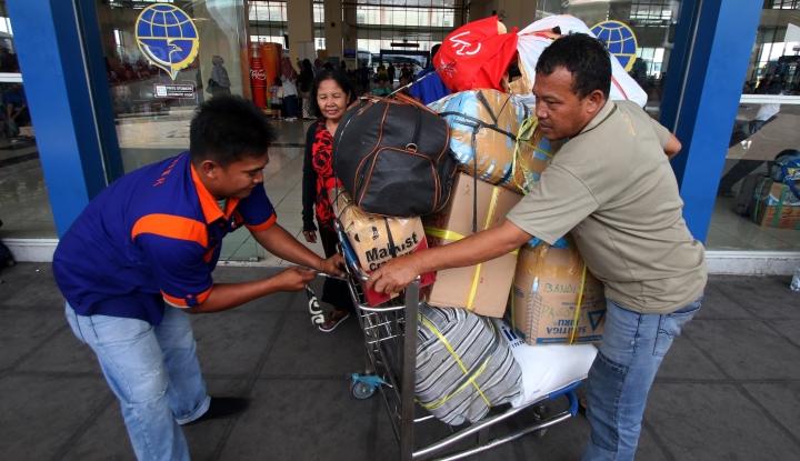 Foto Berita Dishub DKI Dirikan 20 Posko Angkutan Mudik Lebaran