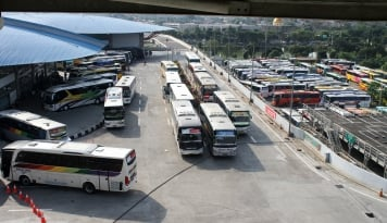 Foto Sebelum Terlambat, Kemenhub Harus Stop Transportasi Publik ke Luar Jabodetabek