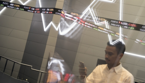 Foto Rights Issue, MREI Lepas 130 Juta Saham