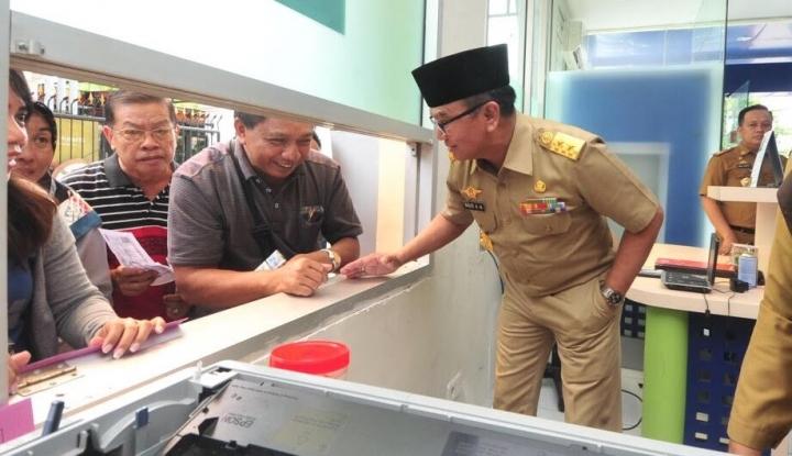 Foto Berita Wagub Sulsel Berpesan ASN Tidak Ikut Politik Praktis