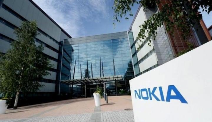 Chairman Nokia Bahas Luka Lama dalam Buku