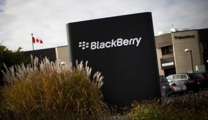 Foto Berita BlackBerry Messenger Versi Teranyar Sempurnakan Berbagai Fitur