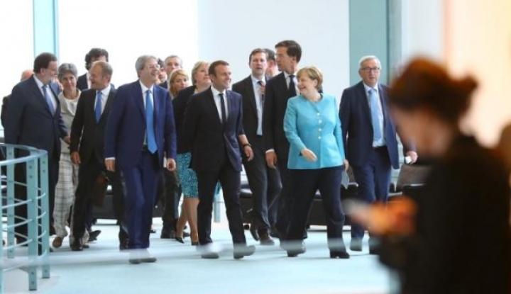 Foto Berita Usulkan Hari Libur Nasional Bagi Muslim, Menteri di Jerman Bikin Jengkel Konservatif