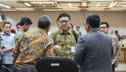Foto Awas! Mendagri Sudah Tau Modus Kepala Daerah Mark Up Anggaran