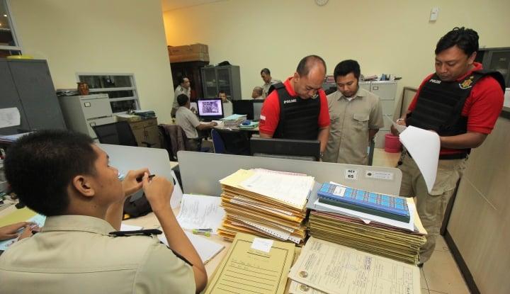 Foto Berita Gara-Gara Posting Dukung Capres, ASN di Malang Kena Tegur Walikota