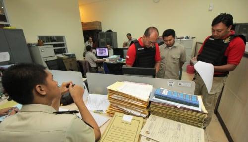 Foto Jelang Pilkada, Pejabat Pemprov NTB Kena Rombak Besar-Besaran