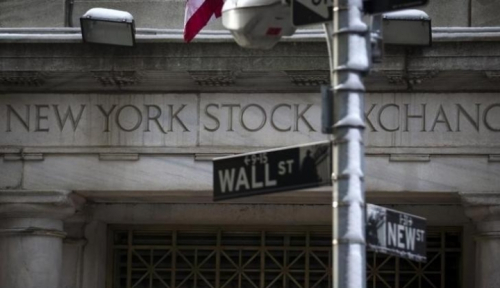 Optimisme Perdagangan Topang Penguatan Wall Street