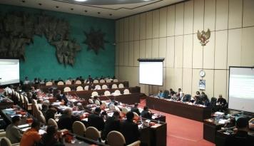 Foto DPRD Dorong Pemprov Jabar Lahirkan Raperda Pemukiman dan Perumahan
