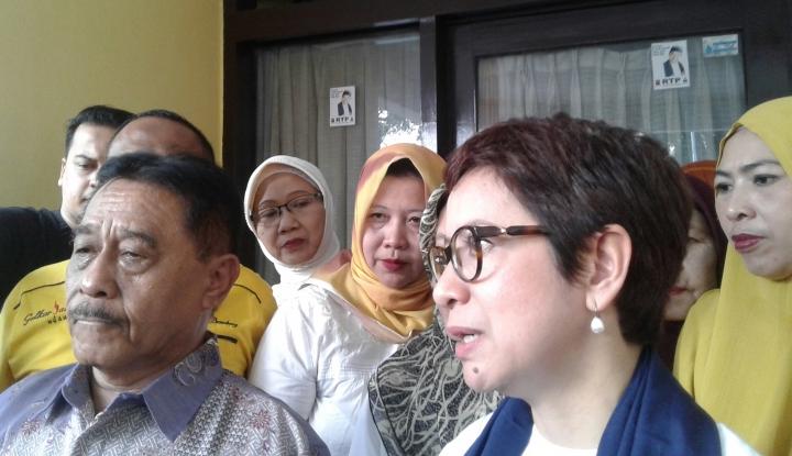 Foto Berita Nurul Arifin: Masih Banyak Permasalahan di Kota Bandung