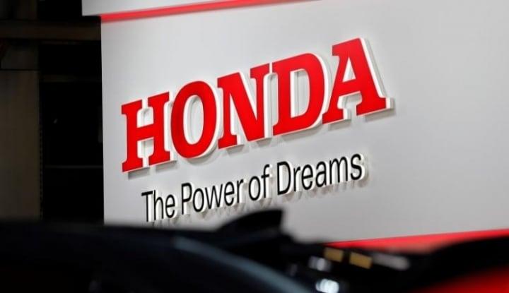 Foto Berita Oktober 2017, Penjualan Honda Naik 12,6%