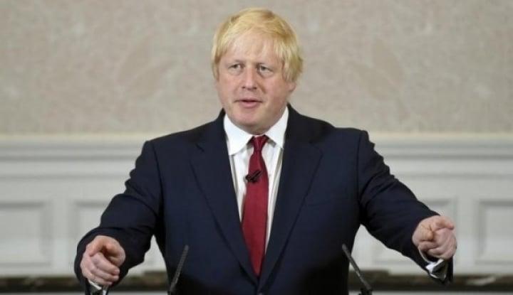 Foto Berita Boris Johnson: Suu Kyi Harus Segera Bertindak!
