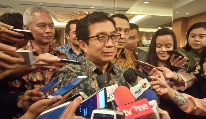 Foto Berita Muliaman: Stabilitas dan Pertumbuhan Ekonomi Harus Sejalan