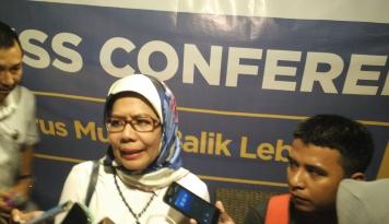Foto Dirut Digeledah KPK, Jasa Marga Akui Ini