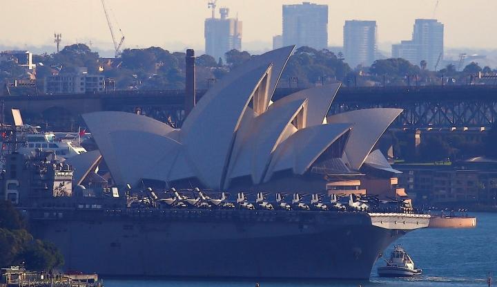 Foto Berita SWIFT Mentransformasi Industri Perbankan Australia dengan Real Time Payment