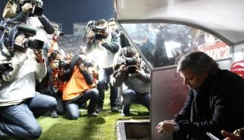 Foto Ronaldo Kembali ke MU, Mourinho: Kami Tidak Pernah Memikirkannya