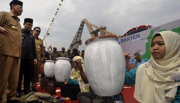 Foto Berita Bank Banten Siap Bantu Permodalan Sektor Berpotensi