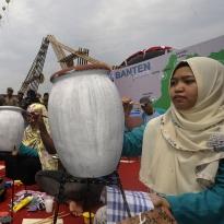 Gubernur Banten Ungkap Akibat Pandemi 800 Perusahaan Tutup