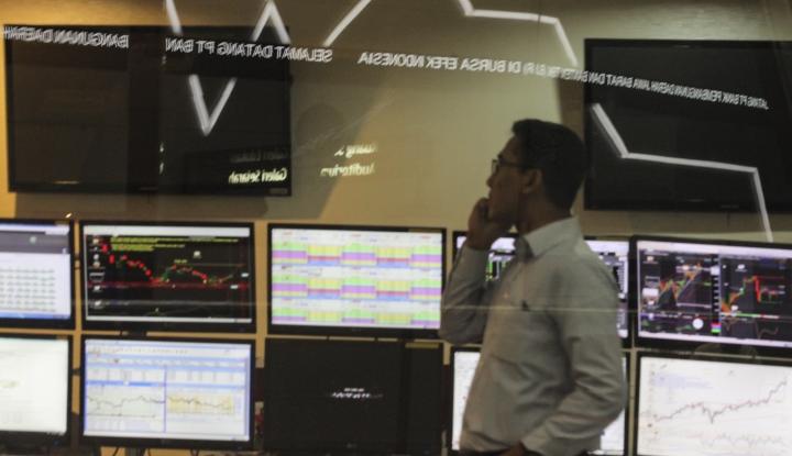 Foto Berita Borneo Olah Sarana Sukses Tetapkan Harga IPO di Rp400 Per Saham