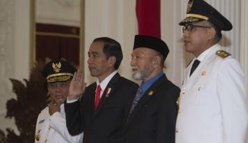 Foto Pemerintah Aceh Akan Permudah Investasi