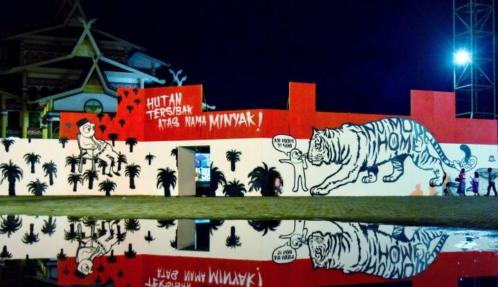 pemkot pekanbaru: smartcity tak selalu bicara it