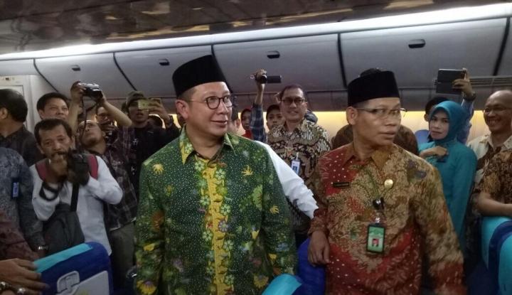 Foto Berita Menteri Agama: Penyelenggara Umrah Jangan Putar Dana Jemaah!