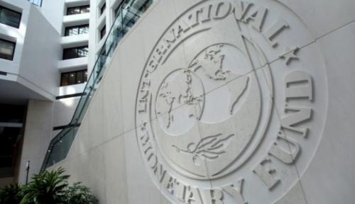 IMF Bakal Revisi Proyeksi Pertumbuhan Global 2020