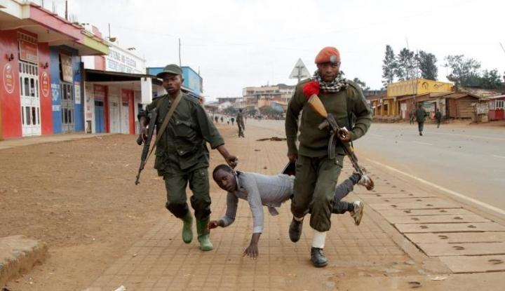 Mengenal Kelompok Milisi Kongo Haus Darah yang Bunuh Prajurit TNI
