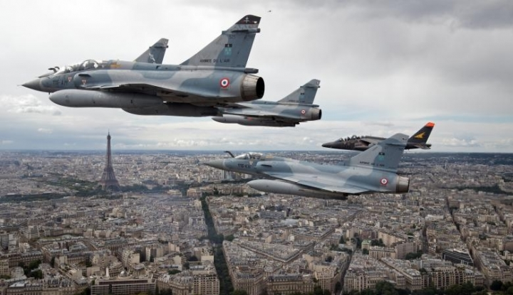 Akuisisi Rudal Rusia, AS Depak Turki dari Program Jet Tempur Siluman F-35 - Warta Ekonomi