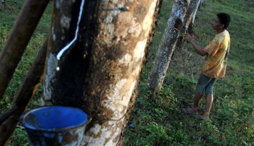 UNSP Anak Usaha Bakrie Pinjam Uang Rp623,35 Miliar