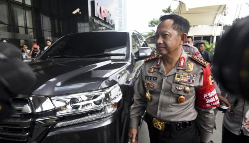Foto Tito: Sulit Disadap, Telegram Jadi Pilihan Teroris