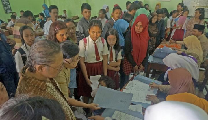 Foto Berita Sekolah Di Daerah Ini Dijamin Gratis