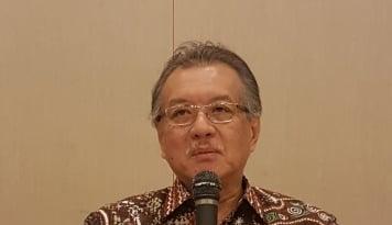 Foto LPS Usulkan Premi Restrukturisasi Bank 0,05%