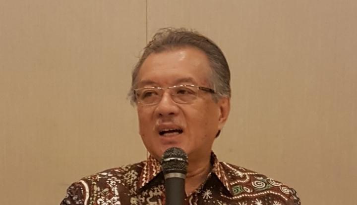 Foto Berita LPS: Indonesia Cukup Matang Hadapi Gejolak Krisis