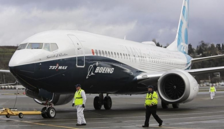 Dilarang Terbang di Banyak Negara, Maskapai Ini Tak Batalkan Pesanan Boeing 737 Max - Warta Ekonomi