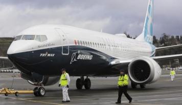 Foto Boeing Sebut Maskapai Butuh 637.000 Pilot Baru