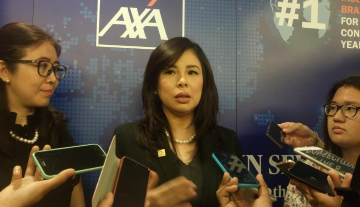 Foto Berita AXA Financial Luncurkan Maestro Optima Care