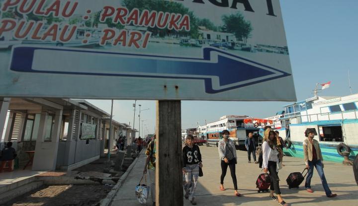 Foto Berita Pelindo III Dorong Diversifikasi Bisnis di Luar Kepelabuhan