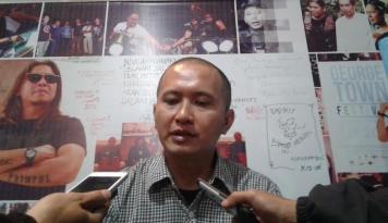 Foto Kawasan Sudirman Bandung Bakal Dijadikan Heritage