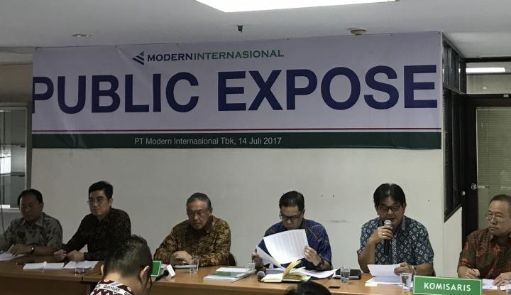 Foto Berita Sevel Tutup, MDRN Fokus Kembangkan Lini Bisnis ini