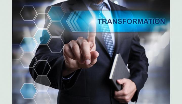 Foto Berita 5 Ciri Utama Bisnis yang Sukses Terapkan Machine Learning