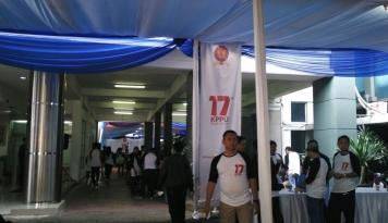 Foto Yudi Latif Hingga Kepala PPATK Hadiri HUT ke-17 KPPU