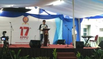 Foto Bos KPPU: Konglomerasi Sebabkan Ketimpangan RI Tinggi
