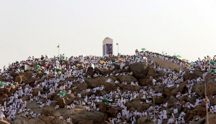 Foto Berita Naikkan Kuantitas Ekspor, Kemendag Manfaatkan Jamaah Haji dan Umrah