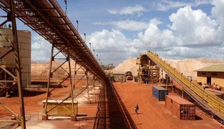 Foto Berita Indonesia-Suriname Utamakan Revitalisasi Bilateral Bidang Ekonomi