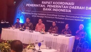 Foto Ini Sebab Investor Asing Akan Banyak Datangi Indonesia