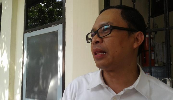Foto Berita 82 Ribu Warga Bandung Terancam Kehilangan Hak Pilih
