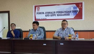 Foto KPPU Akui Masih Terkendala SDM untuk Tambah Kantor Perwakilan
