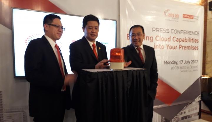 Foto Berita CDT Ingatkan Industri Siapkan Diri Tiga Bulan Jelang PP 82