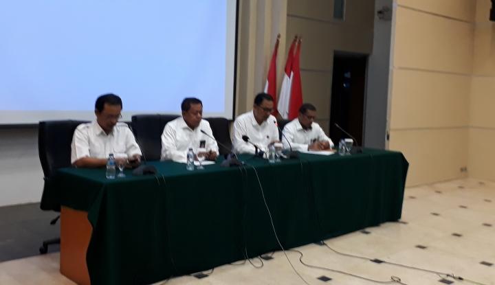 Foto Berita Kemenkominfo Minta Telegram Buka Perwakilan di Indonesia