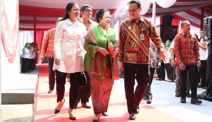 Foto Berita BPJS Kesehatan Dorong Gotong Royong Besar Demi Menyukseskan JKN-KIS